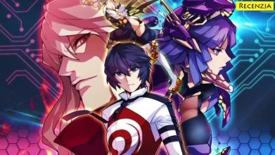 Recenzja: Chaos Code: New Sign of Catastrophe (PS4)