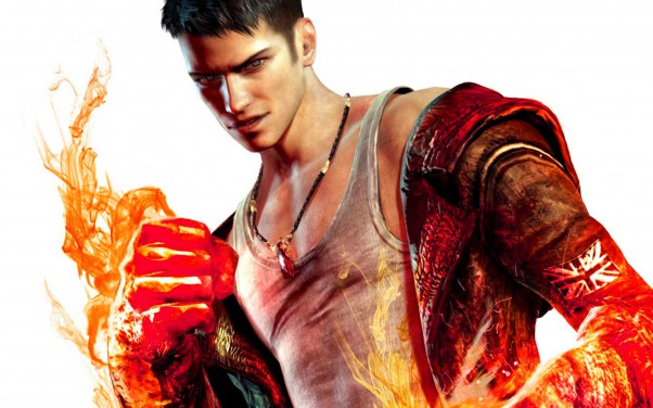 Recenzja gry: DmC: Devil May Cry