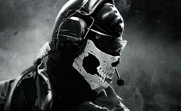 Recenzja gry: Call of Duty: Ghosts