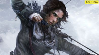 Recenzja: Rise of the Tomb Raider (PS4)