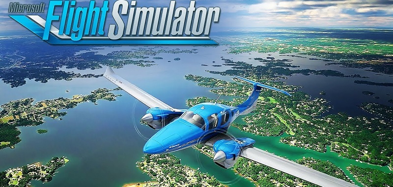 Microsoft Flight Simulator (Xbox One, PC). Co wiemy o grze