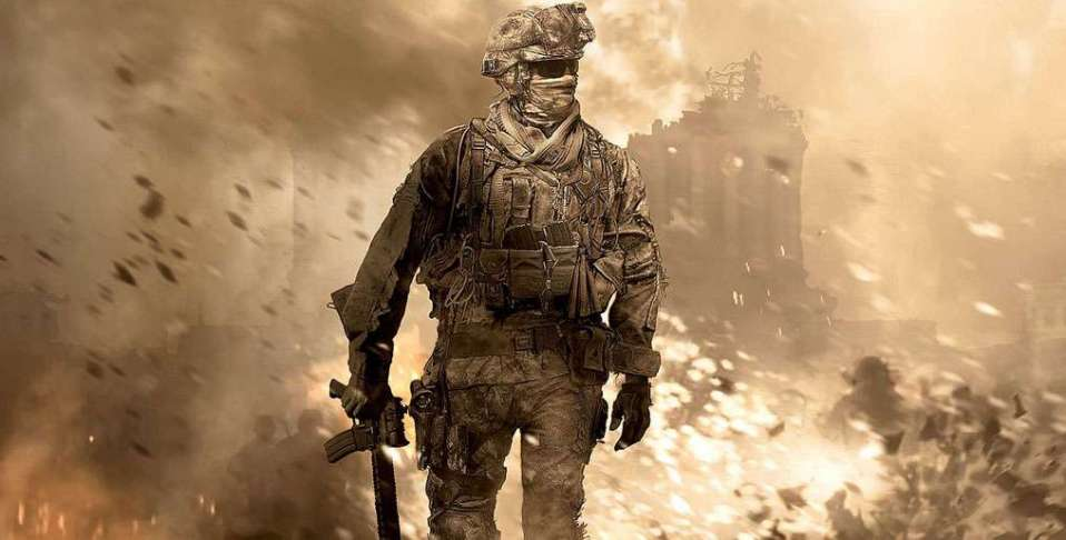 Recenzja: Call of Duty: Modern Warfare 2 (PS3)