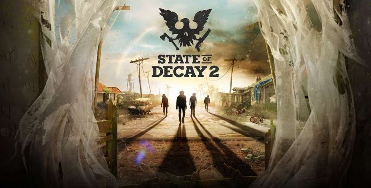 Recenzja: State of Decay 2 (PC)