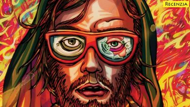 Recenzja: Hotline Miami 2: Wrong Number (PS4)