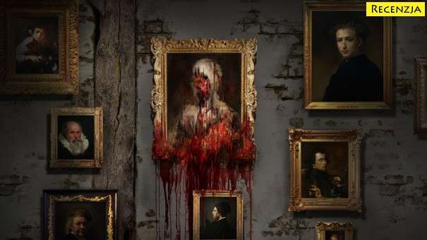 Recenzja: Layers of Fear (PS4)
