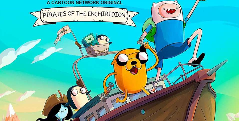 Recenzja: Adventure Time: Pirates of the Enchiridion (PS4)