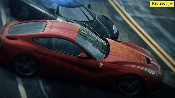 Recenzja: Need for Speed: Rivals (PS4)