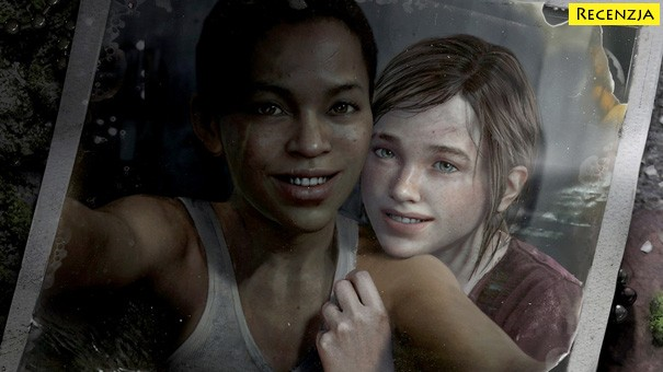 Recenzja: The Last of Us: Left Behind (PS3)