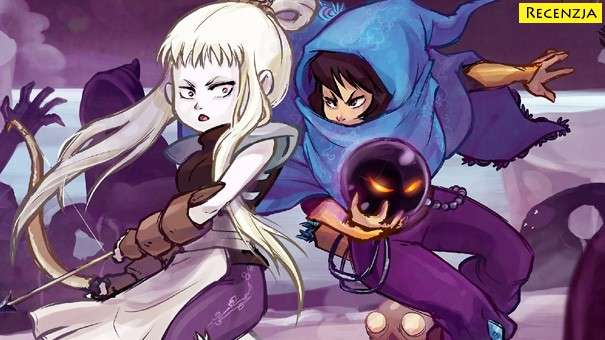 Recenzja: TowerFall Ascension (PS4)