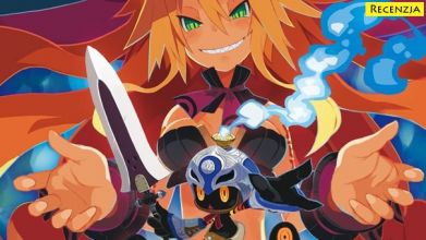 Recenzja: The Witch and the Hundred Knight Revival Edition (PS4)