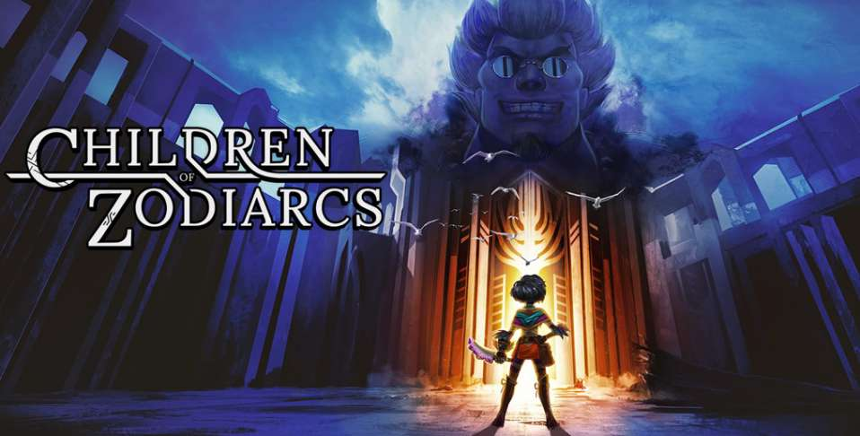 Recenzja: Children of Zodiarcs (PS4)