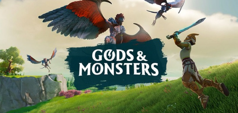 Gods & Monsters (PS4, PS5, Xbox One, Xbox Series X, PC, Switch). Wszystko, co wiemy o grze