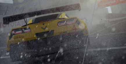 Recenzja: Project CARS 2 (PS4)