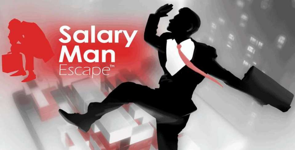 Recenzja: Salary Man Escape (PS4/VR)