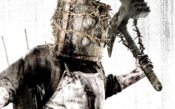 Recenzja gry: The Evil Within