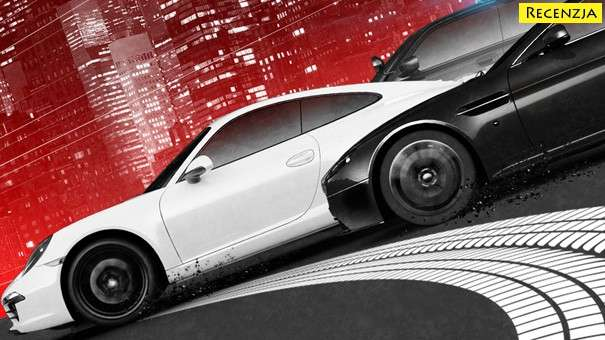 Recenzja: Need for Speed: Most Wanted (PS3)