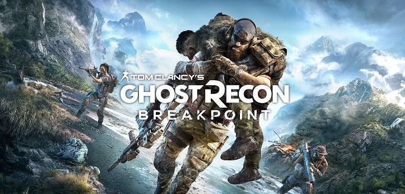 Tom Clancy's Ghost Recon Breakpoint (PS4, XONE, PC). Premiera, cena, podstawowe informacje
