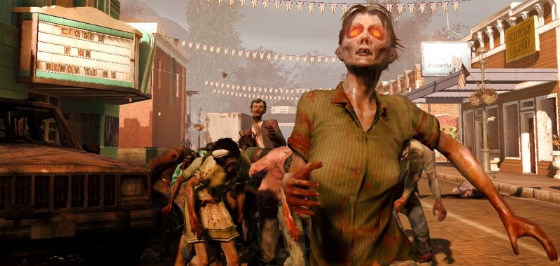 Recenzja gry: State of Decay: Year One Survival Edition