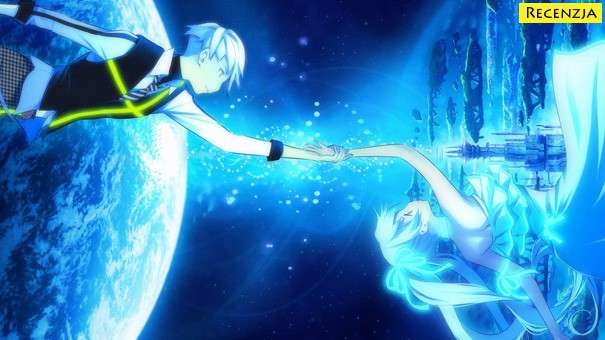 Recenzja: Exist Archive: The Other Side of the Sky (PS4)