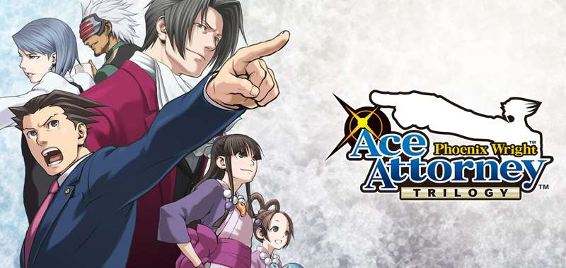 Phoenix Wright: Ace Attorney Trilogy - recenzja gry. OBJECTION!