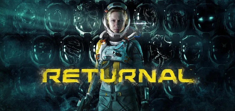 Returnal (PS5) - premiera, cena, informacje o grze