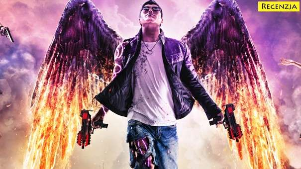 Recenzja: Saints Row: Gat Out of Hell (PS4)