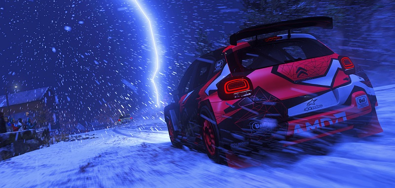 DiRT 5 (PS4, PS5, Xbox One, Xbox Series X, PC). Co wiemy o grze