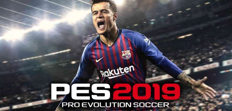 PES 2019 - jak wgrać Option File na PS4?