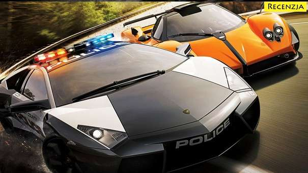Recenzja: Need for Speed: Hot Pursuit (PS3)