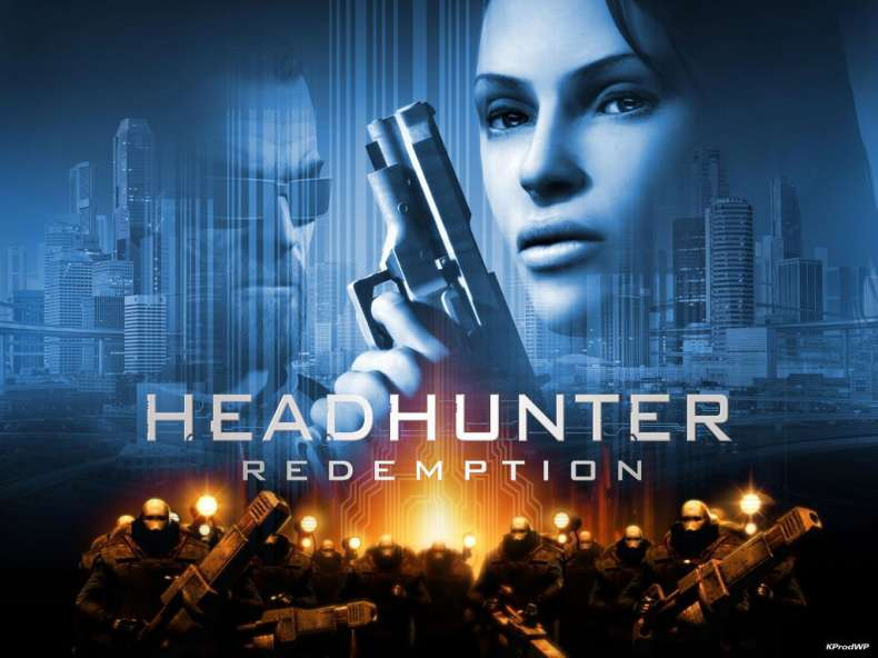 Headhunter: Redemption - czas odkupienia?