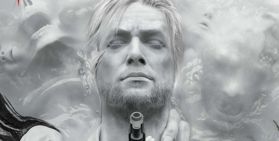 Recenzja: The Evil Within 2 (PS4)