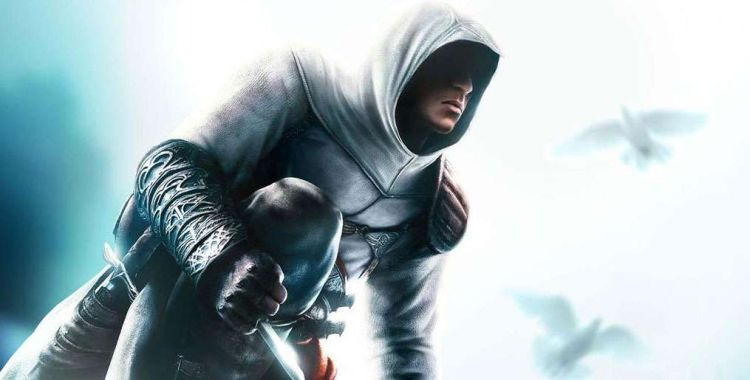 Recenzja: Assassin's Creed: Bloodlines (PSP)