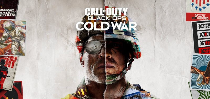 Call of Duty: Black Ops - Cold War (PS4, PS5, Xbox One, Xbox Series S/X, PC) - premiera, cena, informacje