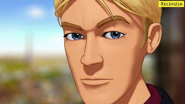 Recenzja: Broken Sword – The Serpent's Curse Ep.1 (PS Vita)