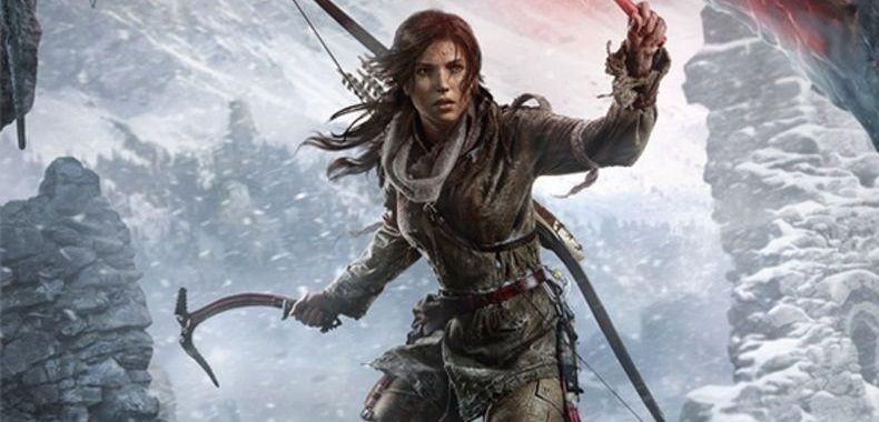Zapowiedź Rise of the Tomb Raider