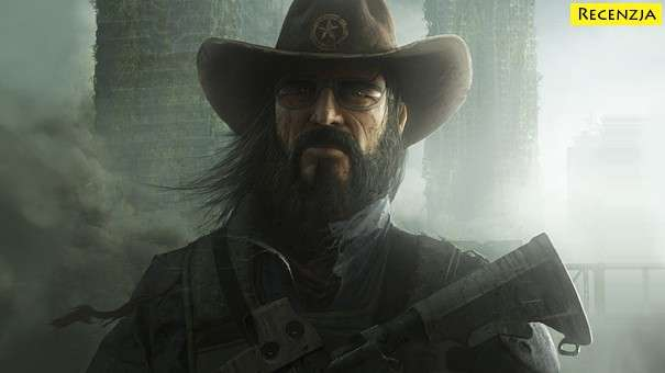 Recenzja: Wasteland 2: Director's Cut (PS4)