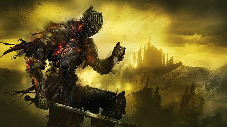 Dark Souls III: The Fire Fades Edition - recenzja