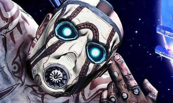 Recenzja gry: Borderlands: The Pre-Sequel