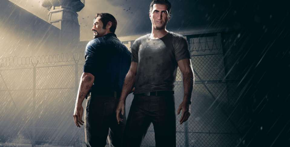 Recenzja: A Way Out (PS4)