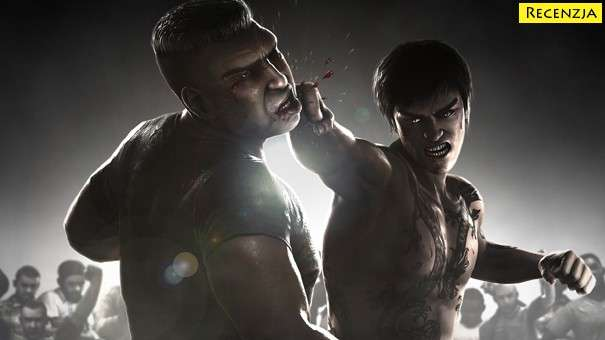 Recenzja: The Fight: Lights Out (PS3)
