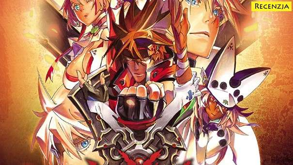 Recenzja: Guilty Gear Xrd -Sign- (PS4)