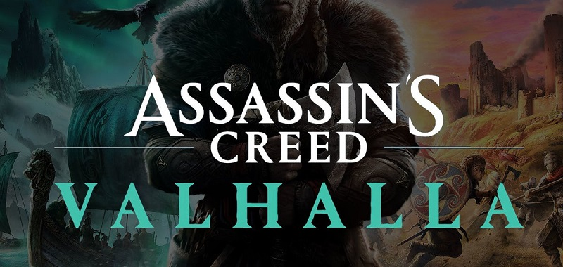 Assassin's Creed Valhalla (PS4, PS5, Xbox One, Xbox Series X, PC). Co wiemy o grze