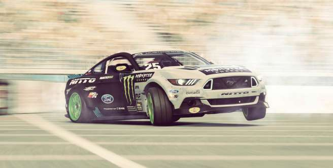 Recenzja: Project CARS 2 (PS4) - Japanese Pack & Fun Pack DLC