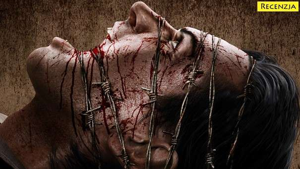 Recenzja: The Evil Within (PS4)