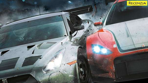 Recenzja: SHIFT 2: Unleashed (PS3)