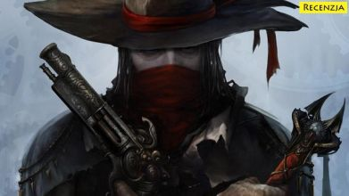 Recenzja: The Incredible Adventures of Van Helsing: Extended Edition (PS4)
