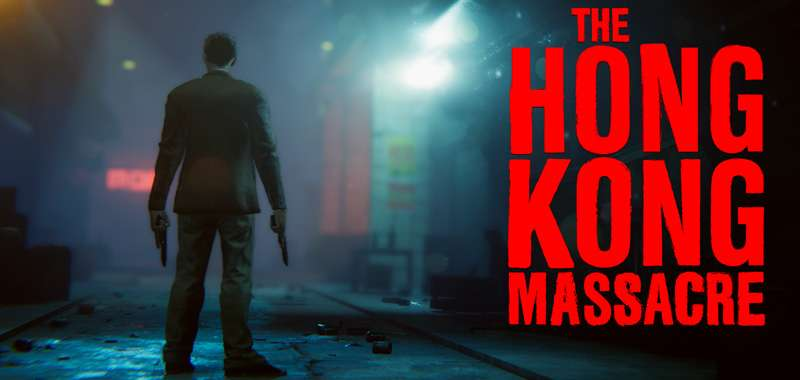 The Hong Kong Massacre - recenzja gry. Hotline Miami w Azji