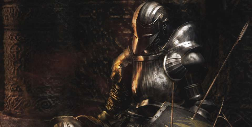 Recenzja: Demon's Souls (PS3)