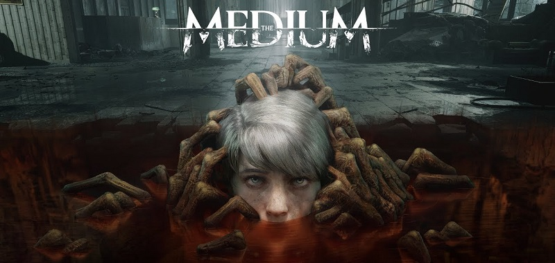 The Medium (Xbox Series X, PC). Co wiemy o grze