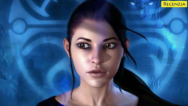 Recenzja: Dreamfall Chapters (PS4)